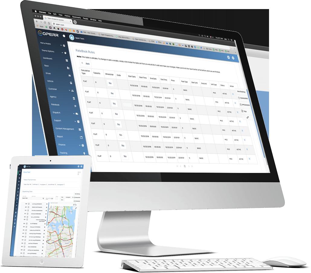 NEMT Billing Software Tools